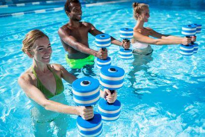 Aquactive Fitness