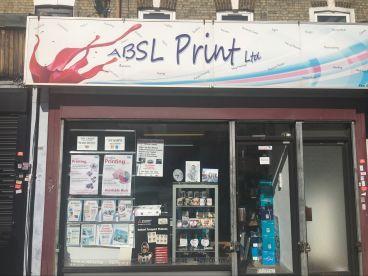 ABSL Print Ltd