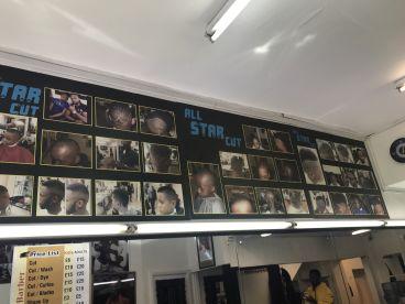 Exclusive Hair Salon