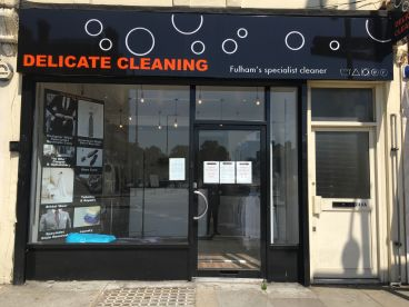 Delicate Dry Cleaners