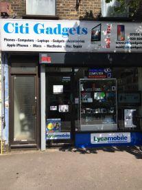 Citi Gadgets - Phone & Computer Shop