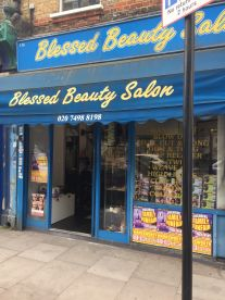 Bless Beauty Salon