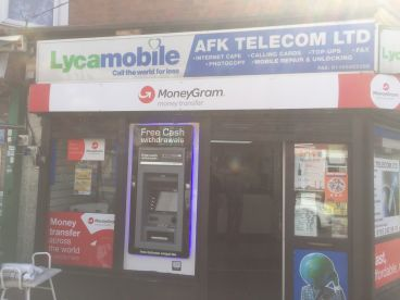 AFK Telecom Ltd