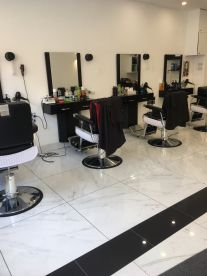Class Hairdressers