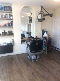 Classico (Barfi) Unisex Hair Salon