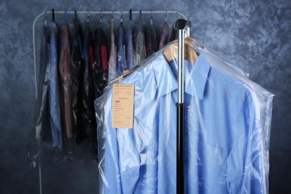 Carlton Dry Cleaners