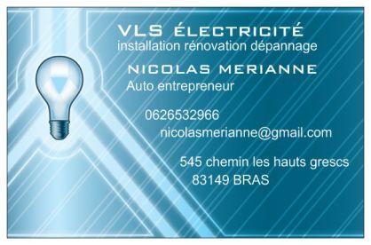 VLS Électricité