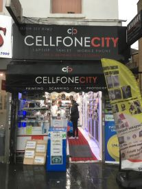 Cell Fone City