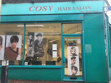 Cosy Hair Salon