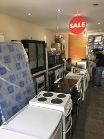 Appliance Installation & Repair