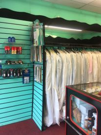 Clean Image Dry Cleaners