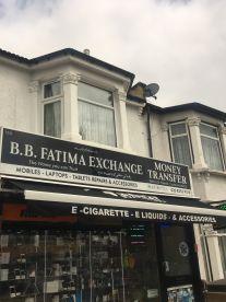B.B. Fatima Exchange