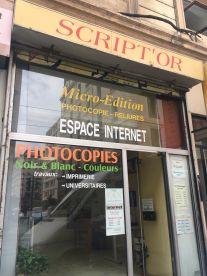 Script' Or