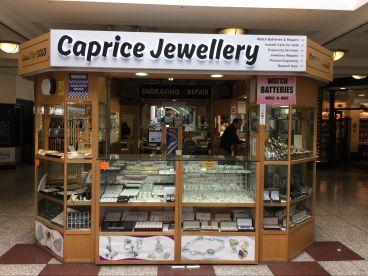 Caprice Jewellery