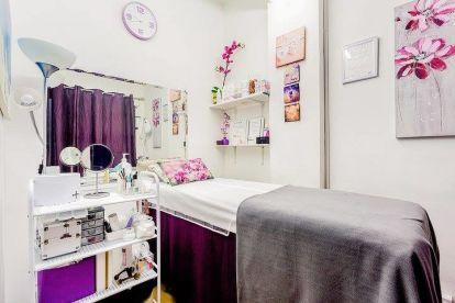 Gedd's Hair & Beauty Salon
