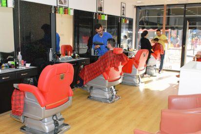 Dacian Barbers