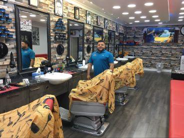 Diland Barbers