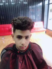 HD7 Barber