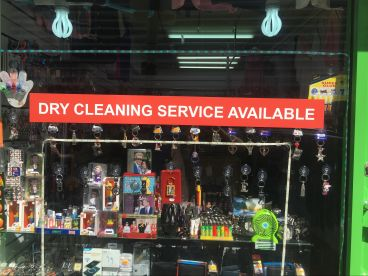 A1 Dry Clean Service