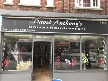 David Anthony's Unisex Hairdressers