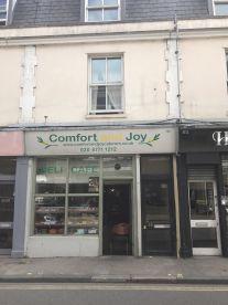 Comfort & Joy Caterers