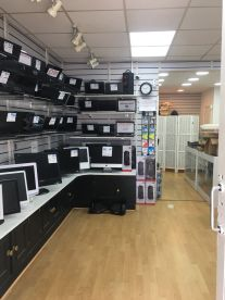 A&B Phones & Laptops