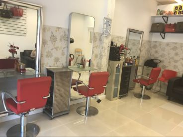 Exclusive Hair Nails & Beauty