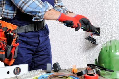 AD Security & Electrical Ltd