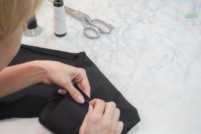 Pressing et blanchisserie