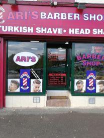 Aris Barber