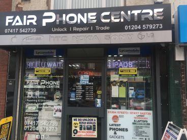 Fair Phone Centre