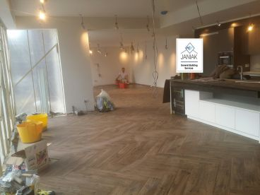 Chiswick Bathroom and Kitchen Fitter - Tiler and General Builder