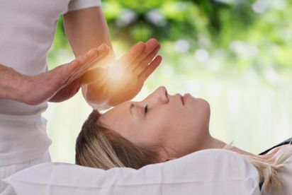 Chelsea's Reiki Sent With Love
