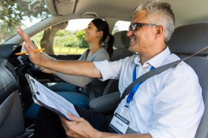 Fergies Driver Training