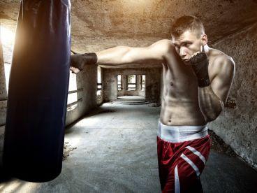 Fightstar Promotions Ltd