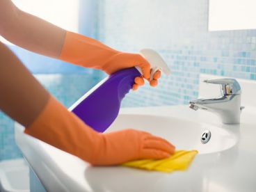 Casual Cleaning Services