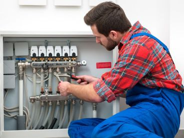 1 Call Plumbing and Heating