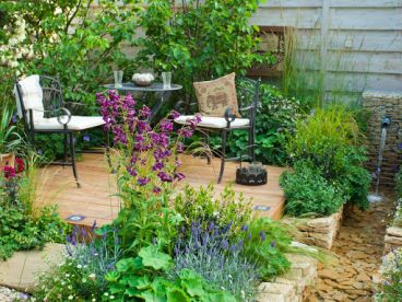 5 Star Garden & Home Improvements