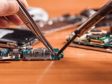 Réparations téléphones