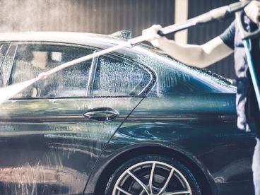 LAVAGE AUTO MULHOUSE - RSPS