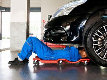 Piston Heads Polski Mechanic