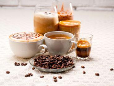 Cosy Cafe & Creams