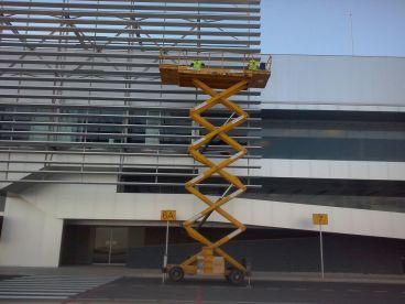 Urbisa - Limpiezas en Murcia
