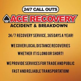 Vehicle Breakdown Service