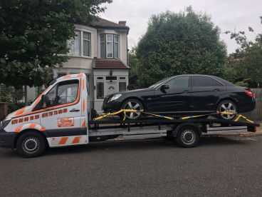 Planet Car Recovery Services Wembley