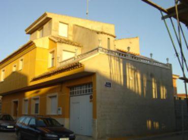 Global Imper - Corcho Proyectado Valencia