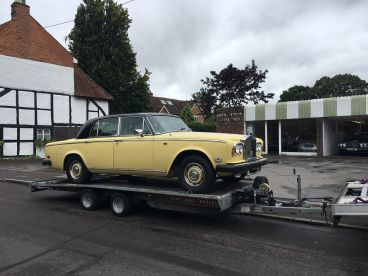 Car Recovery and Transport Basildon Essex