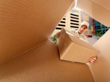 Transportes y Montajes Muebles IKEA - Madrid