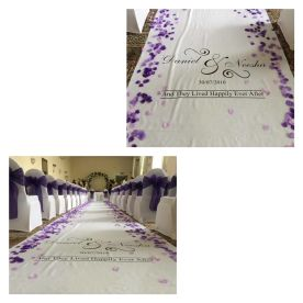 Aisle Runners UK