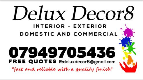 Delux Decor8